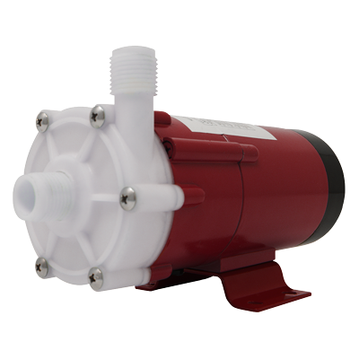 TSMP Magnetically Driven Centrifugal Pump