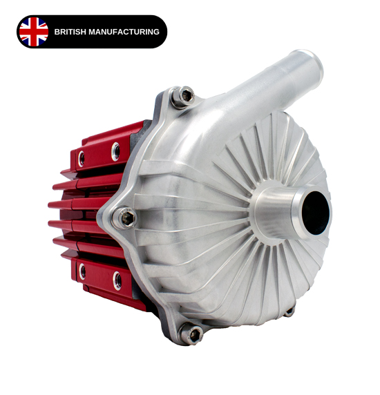 Centrifugal Pump Brushless DC Motor